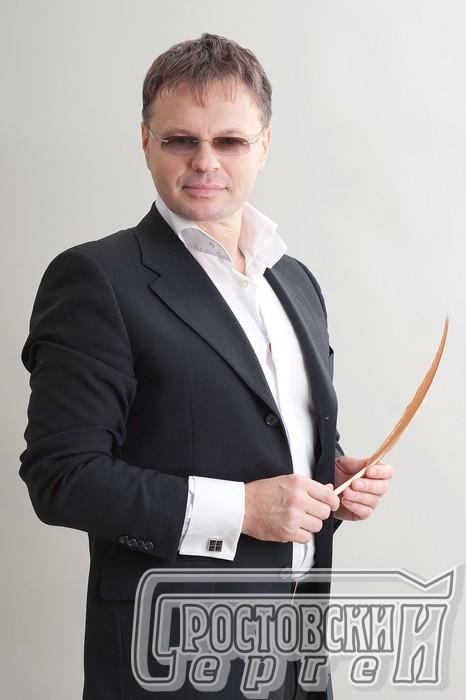 Сергей Ростовский, исполнитель эстрадной песни, исполнители дона, авторская песня, шансон, певец, артист