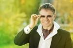 Сергей Ростовский, автор и исполнитель, русский шансон, авторская песня, бардские песни, эстрадный певец, композитор