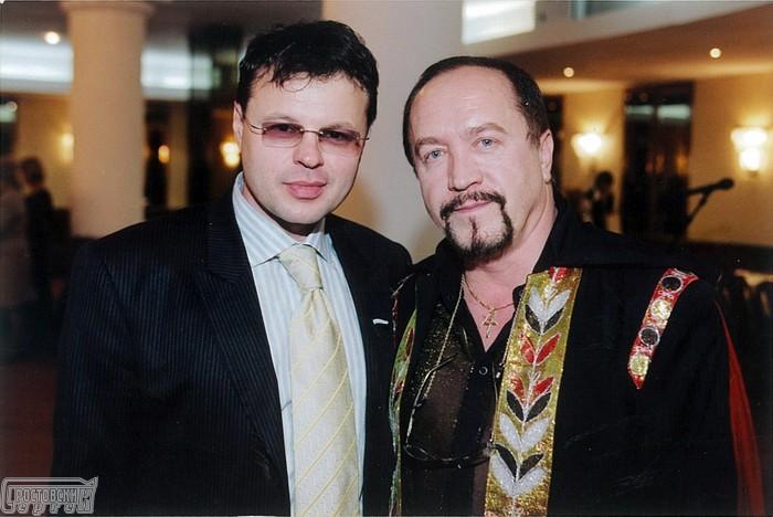 бард, исполнитель, автор песен, Сергей Ростовский, солист группы Песняры, Баркевич
