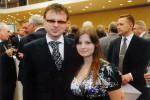 Сергей Ростовский и Татьяна Апатенко
