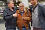 Сергей Ростовский и Робертино Лоретти в Италии